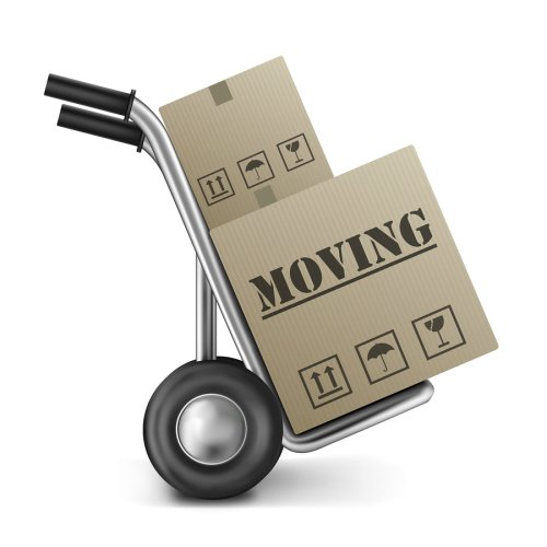 moving - boxes